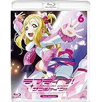 ラブライブ! サンシャイン!! 2nd Season Blu-ray 6