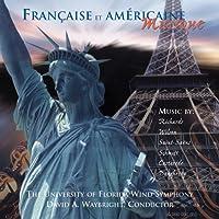 Francaise et Americaine Musique【CD】 [並行輸入品]