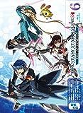 ファンタシースターオンライン2 ジ アニメーション 6 Blu-ray初回限定版