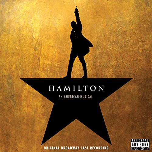 Hamilton (Original Broadway Ca...