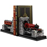 The Noble Collection NN7362 Harry Potter - Hogwarts Express Bookends Red