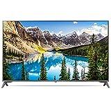 LG 55V型 液晶 テレビ UJ6100シリーズ 55UJ6100 4K対応 HDR対応 IPS4Kパネル スリムボディ Wi-Fi内蔵