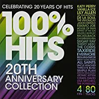 100 Percent Hits-20th Anniversary Edition