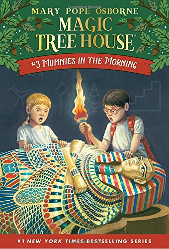 Mummies in the Morning (Magic Tree House (R))の詳細を見る