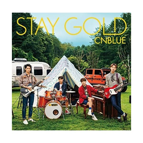 STAY GOLDの商品画像