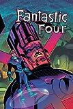 Fantastic Four - Volume 6: Rising Storm (Fantastic Four (Graphic Novels))