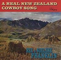 Real New Zealand Cowboy Son