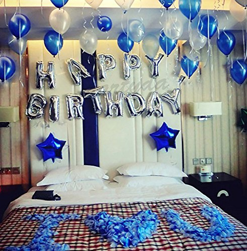 [해외]Happy Birthday 풍선 HB0S/Happy Birthday balloon HB 0 S