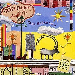 エジプト・ステーション(初回生産限定盤)(特殊ソフトパック仕様)