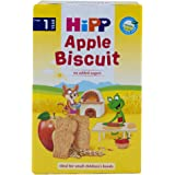 Hipp Organic Apple Biscuit, 150g