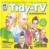Tidy TV Annual