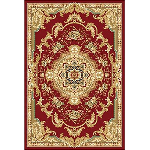 [XINXIKEJI]ペルシャ 絨毯 ラグ カーペット ラグマット リビングマット 北欧 エコ/吸湿...