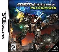 Mech Assault: Phantom Wars / Game