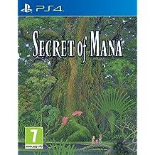 Secret of Mana (PS4) (輸入版)