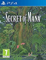 Secret of Mana (PS4) (輸入版)