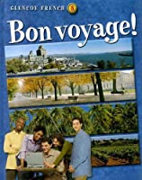 Bon voyage! Level 3 Student Edition (GLENCOE FRENCH)【洋書】 [並行輸入品]