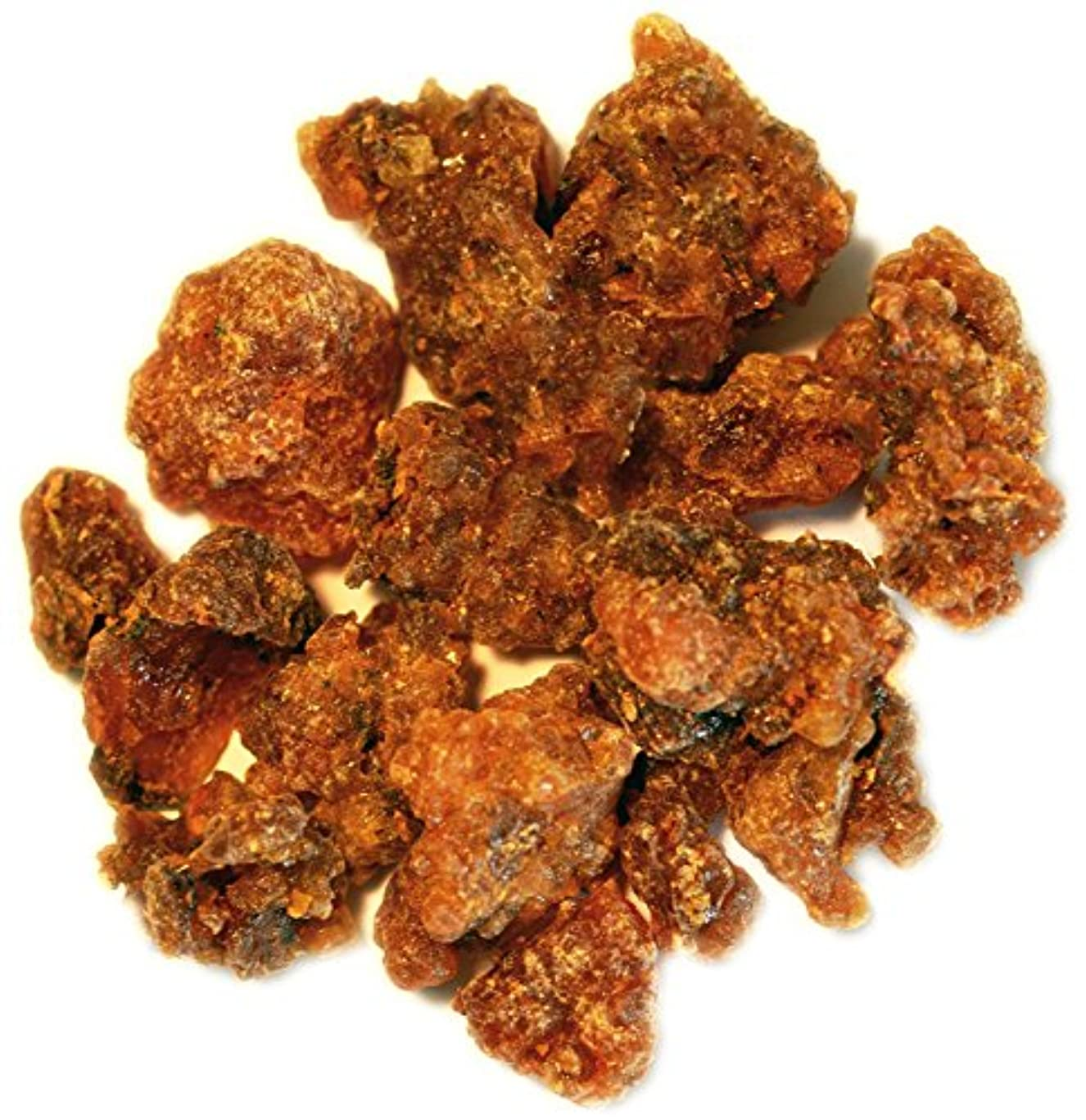 魂定規島Myrrh Resin - Organic - 0.2kg - by EarthWise Aromatics