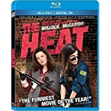 Heat, The Blu-ray
