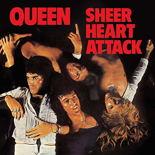 Sheer Heart Attack / Queen