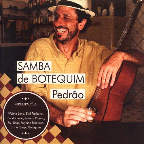 Samba de Botequim