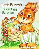 Little Bunny'S Easter Egg Surprise (Nutshell Book)