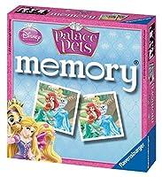 Ravensburger Palaceペットミニメモリーゲーム