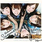 シークレットグラフィティー♪乃木坂46のCDジャケット