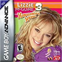 Lizzie McGuire 3 Homecoming Havoc (輸入版)