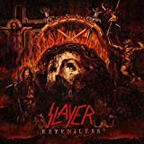 Repentless [CD+DVD]