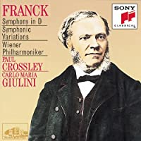 Symphony in D Minor / Symphonic Variations