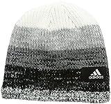 (アディダス)adidas トレーニングウェア クライマヒート ビーニー1 BQN31 [ユニセックス] AY8473 ホワイト/ブラック/ホワイト OSFX