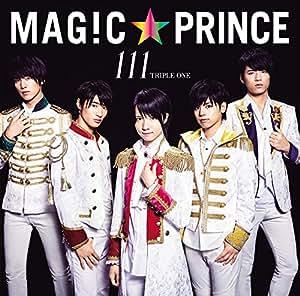 111(初回限定盤)(DVD付)