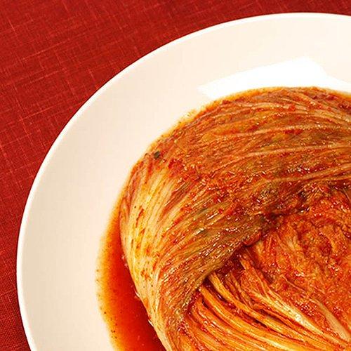 韓国産ハンウル白菜キムチ1kg