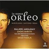 オルフェオの物語