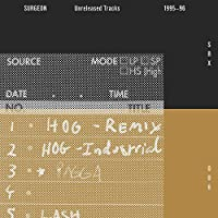 Unreleased Tracks 1995-1996 (remastered) 2x12i [Analog]