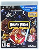 Angry Birds Star Wars (Playstation 3) (輸入版)