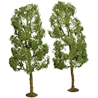 Bachmann Trains inches Sycamore Trees 2 Per Box [並行輸入品]