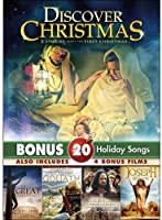 Discover Christmas Collection [DVD] [Import]