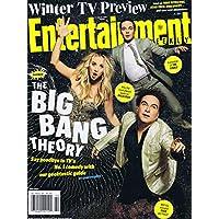 Entertainment Weekly [US] January 11 2019 (単号)