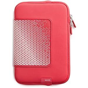 Belkin (Kindle Fire HD(第3世代)用) グリップ スリーブ ケース/カバー ピンク