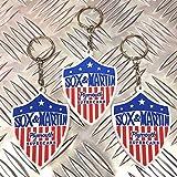 キーホルダー SOX&MARTIN 3個セット ソックス&マーティン プリムス Plymouth アメリカン雑貨 - 1,296 円
