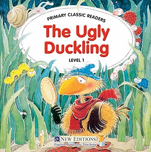 The Ugly Duckling: For Primary 1の詳細を見る