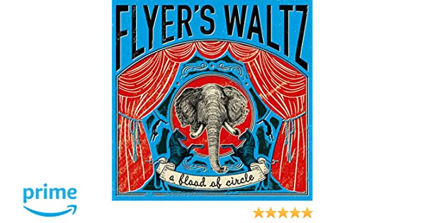amazon flyers waltz a flood of circle j pop 音楽