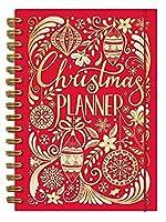 Rachel Ellen 5年クリスマスPlanner