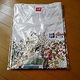 水曜どうでしょうキャラバン2016 Tシャツ Lサイズ