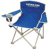 キャプテンスタッグ(CAPTAIN STAG) キャンプ ピクニック 遠足 レジャー用 椅子 ホルン ミニラウンジチェア…