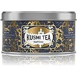 (KUSMI TEA) クスミティー アールグレイ 25g缶 [正規輸入品]