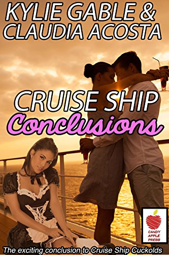 Cruise Ship Conclusions (Cruise Ship Cuckolds Book 4) (English Edition)