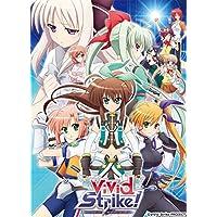 ViVid Strike! Vol.4