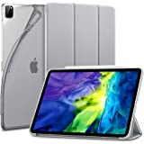 ESR for iPad Pro 11 Case 2020 & 2018, Rebound Slim Smart Case with Auto Sleep/Wake [Viewing/Typing Stand Mode] [Flexible TPU
